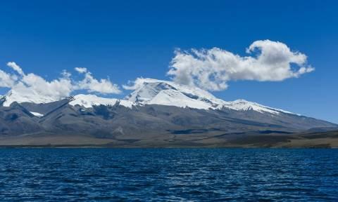 Κίνα: Κοίτασμα πλούσιο σε ήλιο εντοπίσθηκε στην Αυτόνομη Περιφέρεια του Θιβέτ