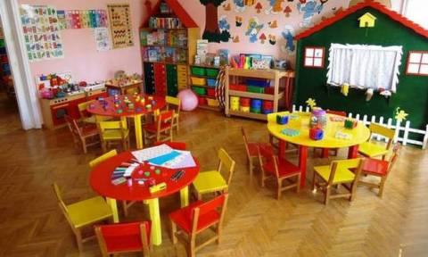 ΟΑΕΔ: Από τη Δευτέρα οι αιτήσεις για τους παιδικούς σταθμούς