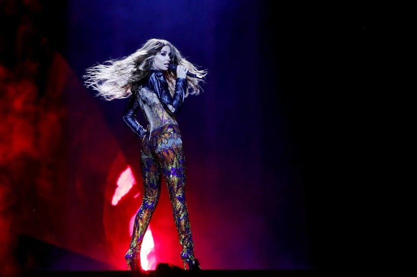 Eurovision 2018: Παραμένει ακλόνητο φαβορί η Φουρέιρα - 25η θα εμφανιστεί η Κύπρος