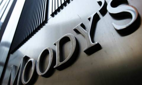 Moody's: Τα αποτελέσματα των stress tests είναι credit positive
