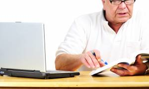 ΑΑΔΕ: Χωρίς πρόστιμο οι τροποποιητικές δηλώσεις των συνταξιούχων για τα αναδρομικά