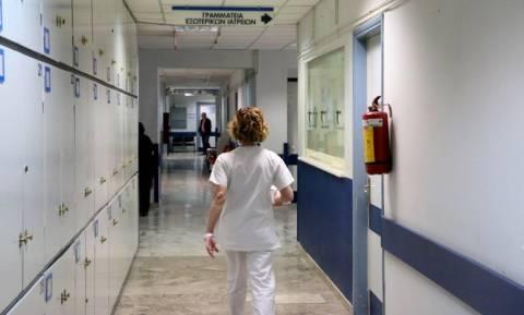 Νοσηλευτές: Ανάχωμα στις παράνομες πρακτικές οι μονάδες κυτταροστατικών φαρμάκων στο ΕΣΥ