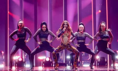 Eurovision 2018: Αυτά είναι τα προγνωστικά μετά και τον δεύτερο ημιτελικό