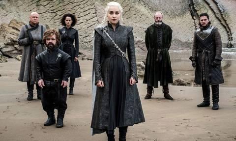 Ποιος χαρακτήρας του Game of Thrones έχει τις περισσότερες πιθανότητες να πεθάνει;