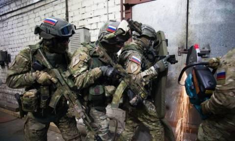 Ρωσία: Στο «φως» λεπτομέρειες για την απόπειρα τρομοκρατικής επίθεσης που δεν γνωρίζαμε