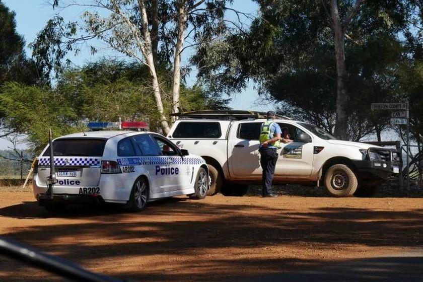 Το έγκλημα που σόκαρε την Αυστραλία: Τέσσερα παιδιά και τρεις ενήλικες βρέθηκαν νεκροί σε αγρόκτημα