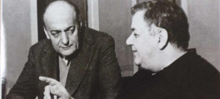 Σαν σήμερα το 1992 πέθανε ο μεγάλος Έλληνας ποιητής και στιχουργός Νίκος Γκάτσος (Vid)