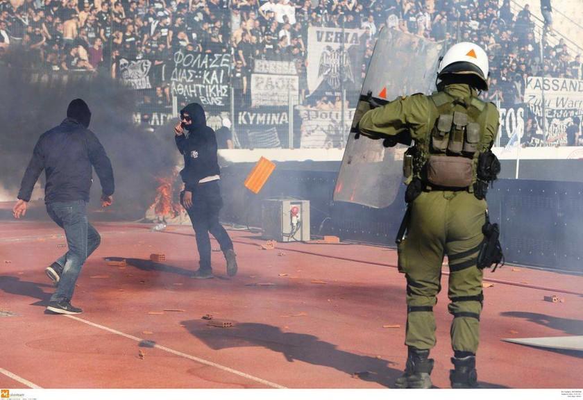ΑΕΚ – ΠΑΟΚ: Ο μεγάλος τελικός κυπέλλου και η... μάχη εκτός γηπέδου