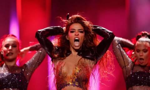 Eurovision 2018: Η Φουρέιρα απόλυτο φαβορί – Αγκαλιάζει το μεγάλο τρόπαιο
