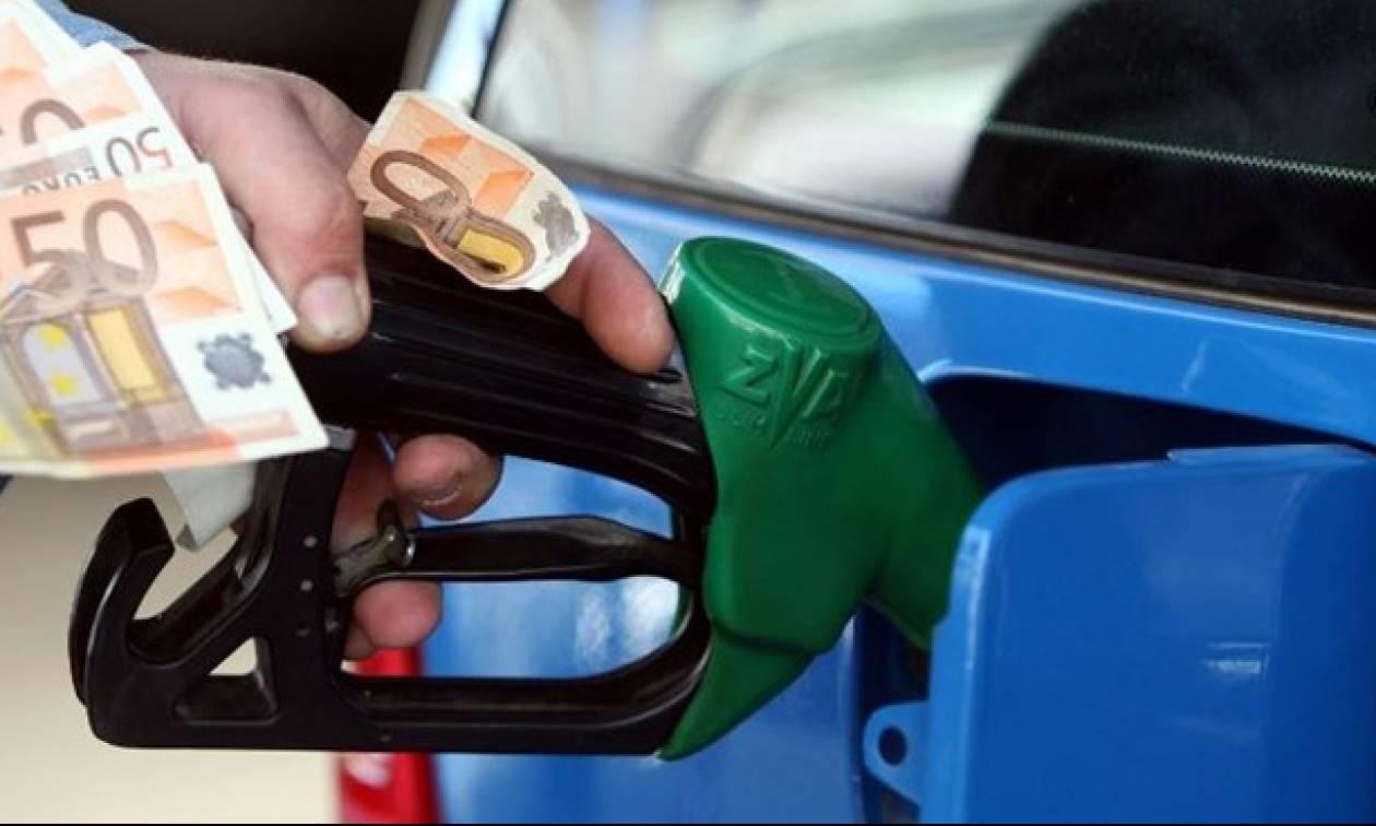 Εκτίναξη στις τιμές καυσίμων: «Φωτιά» η αμόλυβδη αγγίζει τα 2 ευρώ