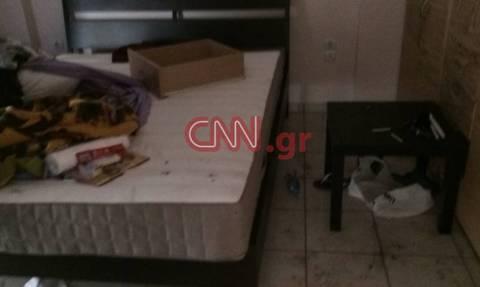 Αποκλειστικό CNN: Εδώ κρύβονταν οι Αλβανοί δραπέτες – Πώς τους εντόπισε η ΕΛ.ΑΣ.
