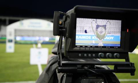 ΑΕΚ - ΠΑΟΚ: Εκεί θα μεταδοθεί ο τελικός Κυπέλλου