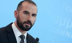 Τζανακόπουλος: Καθαρή έξοδος από το τέλμα - Η κυβέρνηση θα εξαντλήσει την τετραετία