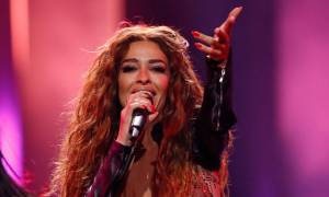 Eurovision 2018: Ακούστε το «Fuego» της Φουρέιρα στα ισπανικά! (video)