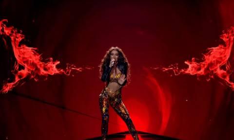 Tελικός Eurovision 2018: Δείτε LIVE τη μεγάλη «μάχη» της Ελένης Φουρέιρα