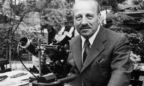 Σαν σήμερα το 1883 γεννήθηκε ο Γεώργιος Παπανικολάου