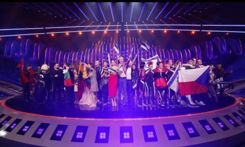 Eurovision 2018: Στην κορυφή το Ισραήλ - Στη δεύτερη θέση η Κύπρος με την Ελένη Φουρέιρα