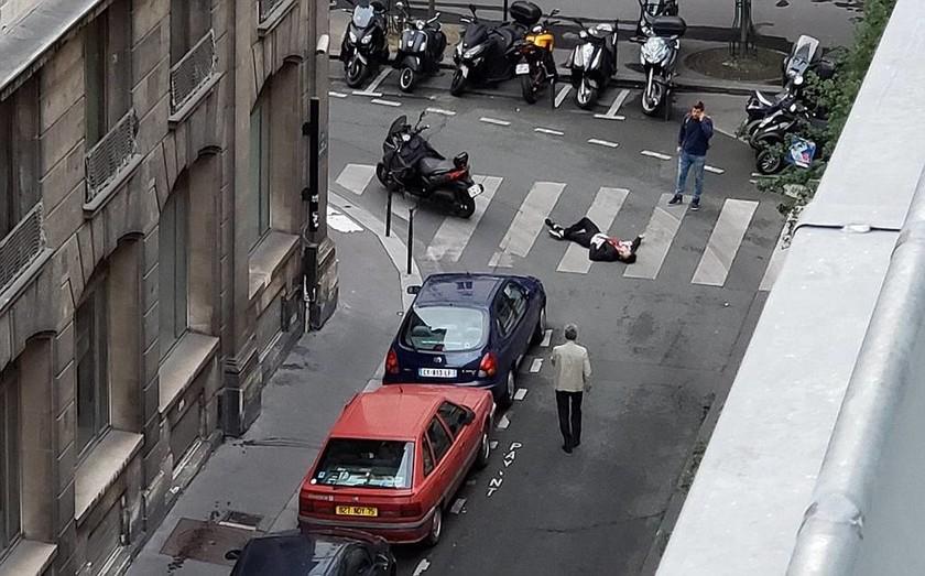Γαλλία: Το Ισλαμικό Κράτος ανέλαβε την ευθύνη της επίθεσης στο Παρίσι