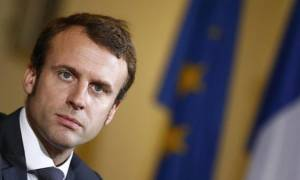 Παρίσι - Μακρόν: Η Γαλλία πληρώνει «για ακόμη μια φορά το τίμημα αίματος»