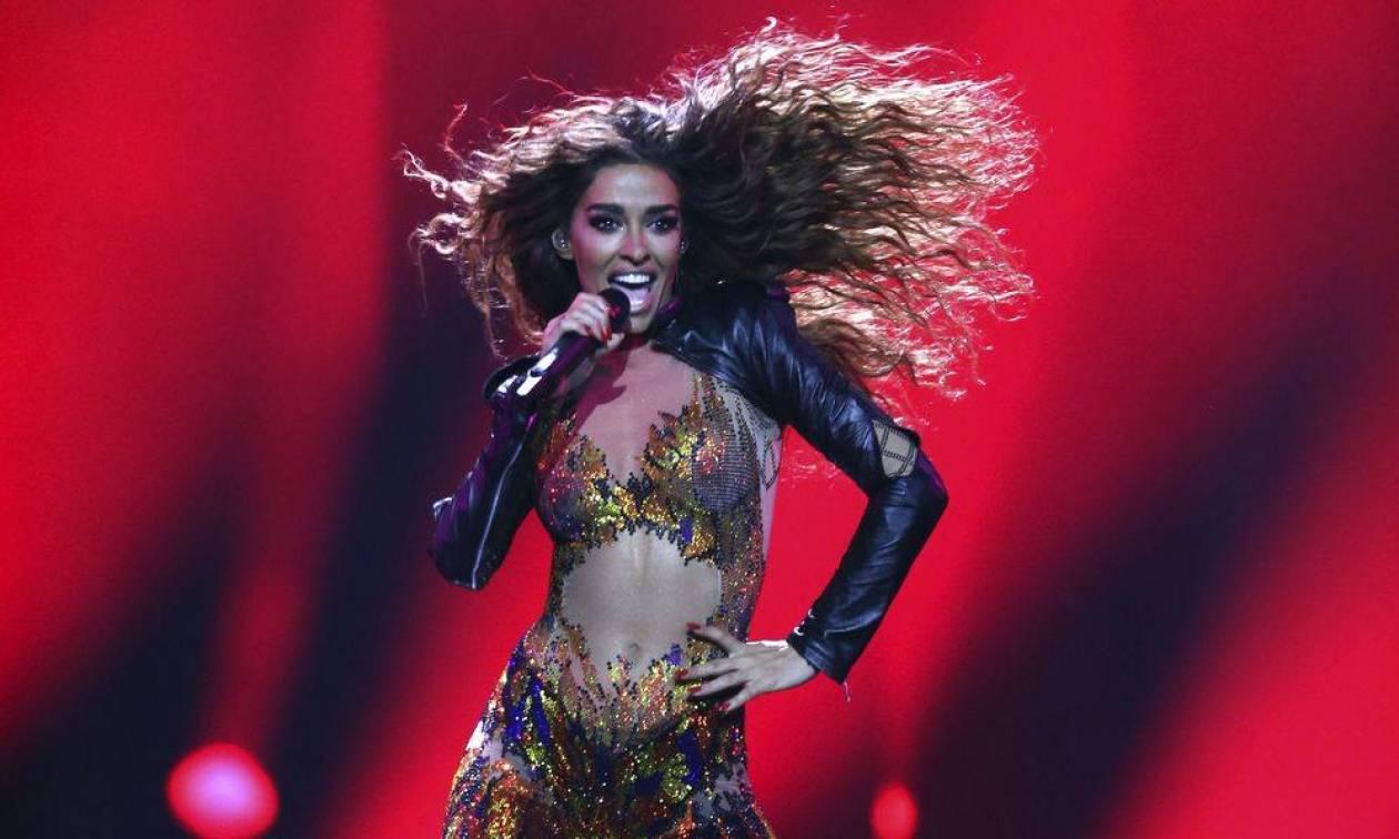 Eurovision 2018: Πρώτη θέση το Ισραήλ με τη Netta και το τραγούδι «Toy» - Στη δεύτερη η Κύπρος