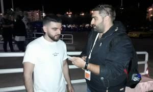 Αποκλειστικό Onsports - Γιώργος Σαββίδης: «Διαγράφουμε τις πουτ@νες και προχωράμε» (audio)