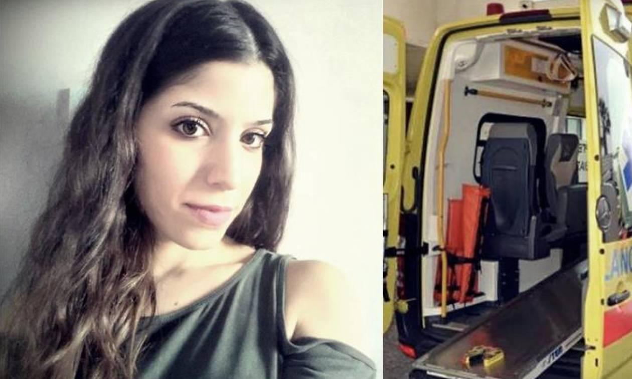 Ασύλληπτη τραγωδία: Νεκρή 25χρονη που καταπλακώθηκε από ράφια σε εστιατόριο