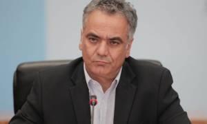 Σκουρλέτης για συμβασιούχους: «Δεν απολύθηκε κανείς, δεν τους υποσχεθήκαμε τίποτα»