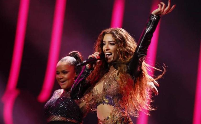 Eurovision 2018: Χτύπησε «κόκκινο» η τηλεθέαση - Δείτε τα απίστευτα ποσοστά που έκανε