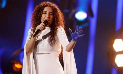 Eurovision 2018: Απογοητευτική η βαθμολογία του Α' Ημιτελικού για Ελλάδα και Κύπρο!