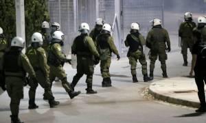 Τελικός Κυπέλλου ΑΕΚ - ΠΑΟΚ: Συνολικά 14 συλλήψεις για τα επεισόδια στο ΟΑΚΑ