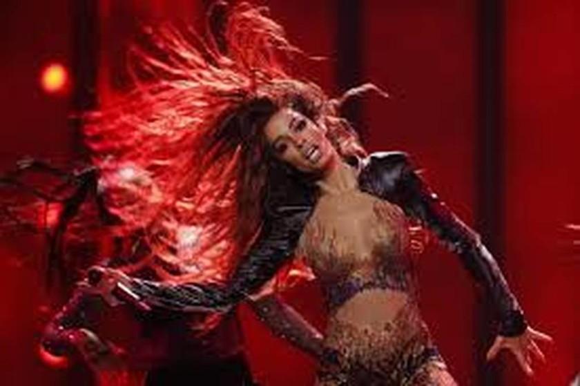 Eurovision 2018: Τι ώρα επιστρέφει η Φουρέιρα στην Ελλάδα