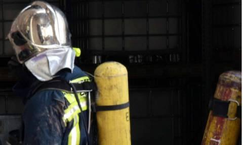 Συναγερμός στην Πυροσβεστική: Φωτιά σε διαμέρισμα στη Νέα Ιωνία - Εγκλωβίστηκαν 4 άτομα
