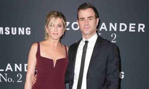 Η πραγματική αιτία χωρισμού Aniston-Theroux μόλις αποκαλύφθηκε
