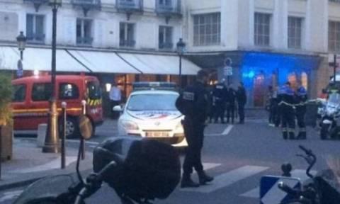 Τρομοκρατική επίθεση στο Παρίσι: Συνέλαβαν φίλο του τζιχαντιστή