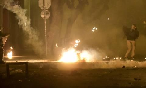 Βίντεο - ντοκουμέντο από την επίθεση κοντά στο σπίτι του Φλαμπουράρη