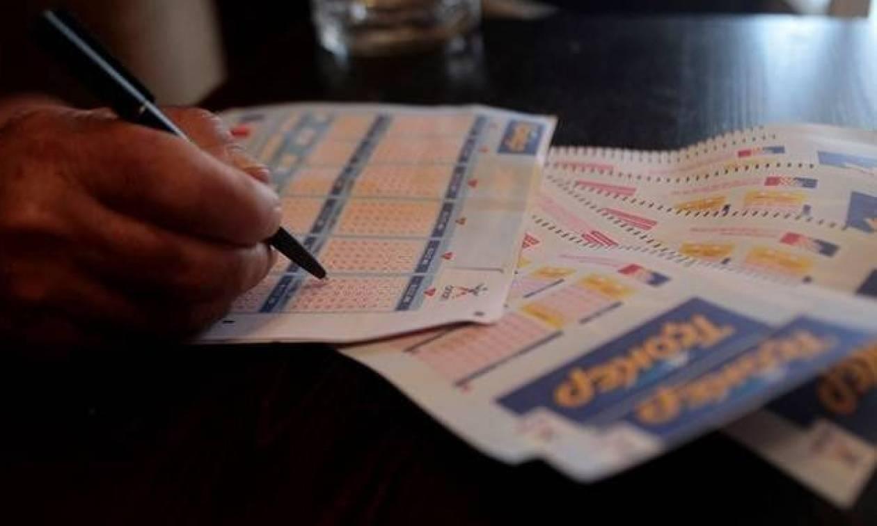 Τζόκερ Κλήρωση [1913]: Οι τυχεροί αριθμοί που κερδίζουν 1.100.000 ευρώ