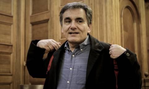 Αξιολόγηση: Στην Αθήνα οι Θεσμοί - Αγώνας δρόμου για τα προαπαιτούμενα με το βλέμμα στο Eurogroup