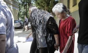 Πετρούπολη: Αυτή είναι η 19χρονη που είχε σκοτώσει και πετάξει το μωρό της στα σκουπίδια