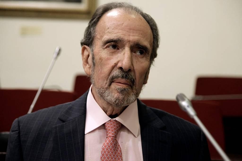 Απίστευτο: Ο υπόδικος Ανδρέας Μαρτίνης ξανά υποψήφιος στον Ερυθρό Σταυρό!