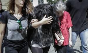 Αποκάλυψη - ΣΟΚ για τη δολοφονία του βρέφους στην Πετρούπολη