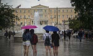 Έκτακτο δελτίο επιδείνωσης από την ΕΜΥ: Έρχεται νέο κύμα κακοκαιρίας με βροχές και καταιγίδες