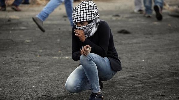 intifada 1