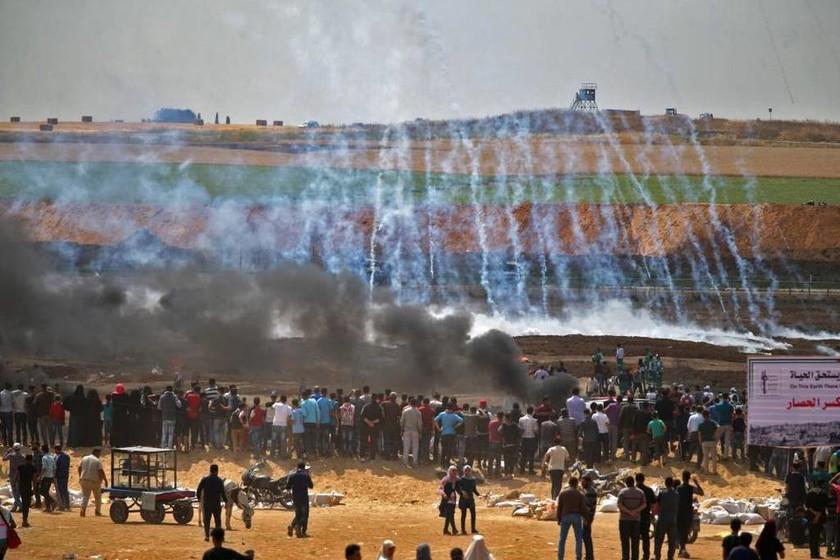 Παλαιστίνη Γάζα - Ισραήλ: Τι είναι η ιντιφάντα και γιατί πρέπει να γνωρίζετε για αυτήν (Pics)