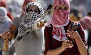 Παλαιστίνη - Γάζα - Ισραήλ: Τι είναι η ιντιφάντα και γιατί πρέπει να γνωρίζετε για αυτήν (Pics)