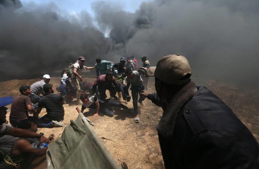 Σφαγή στη Γάζα: Έκτακτη σύγκληση του Συμβουλίου Ασφαλείας του ΟΗΕ