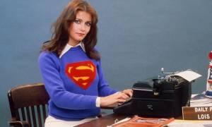 Πέθανε η ηθοποιός που υποδυόταν την «Λόις Λέιν», την σύντροφο του Superman