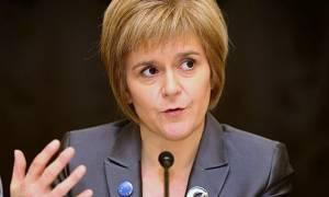 Σκωτία: Η ανεξαρτησία «δεν θα βγει ποτέ από το τραπέζι μέχρι να συμβεί» δηλώνει η πρωθυπουργός