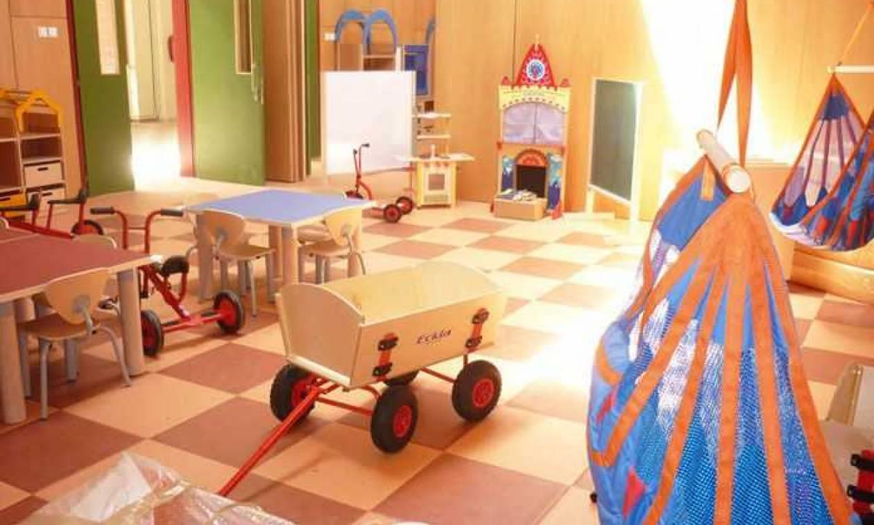 ΟΑΕΔ: Ξεκίνησαν οι εγγραφές για τους παιδικούς σταθμούς του ΟΑΕΔ - Όσα πρέπει να γνωρίζετε