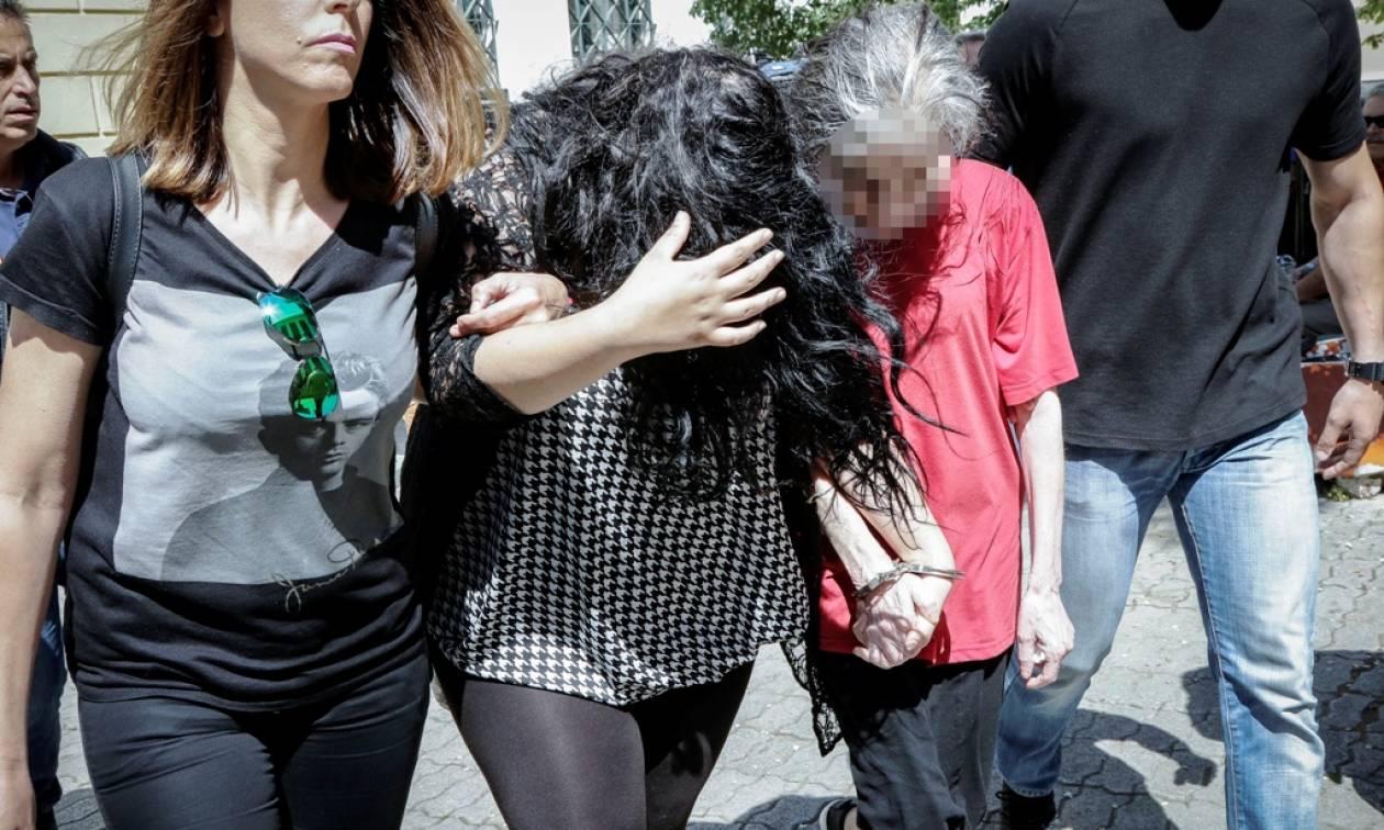 Οργή, αποτροπιασμός και θλίψη! Ανατριχιαστικές αποκαλύψεις για την παιδοκτόνο της Πετρούπολης