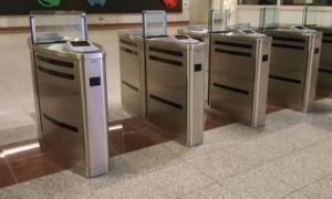 Κλείνουν σήμερα οι μπάρες σε 16 σταθμούς του Μετρό
